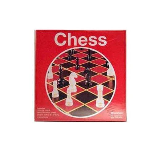 Pressman Toys Chess Game