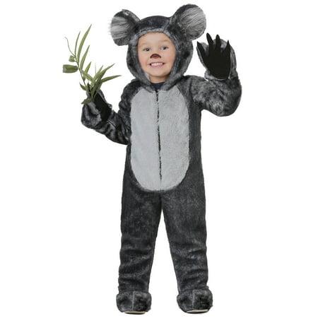 Toddler Koala Bear Costume