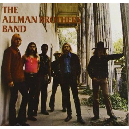 Allman Brothers Band (Vinyl) Allman Brothers Band Tour