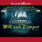 Creatures of Will and Temper - Audiobook