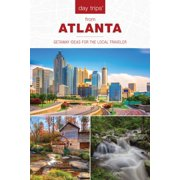 Day Trips® from Atlanta - eBook