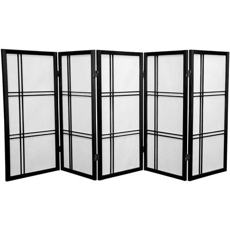 Shoji Lattice (3' Tall Double Cross Shoji Screen )