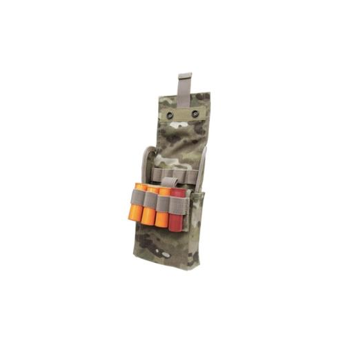 Condor Outdoors 25 Round Shotgun Reload Color- Multicam (2-Pack) by Condor Outdoor