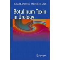 Botulinum Toxin in Urology