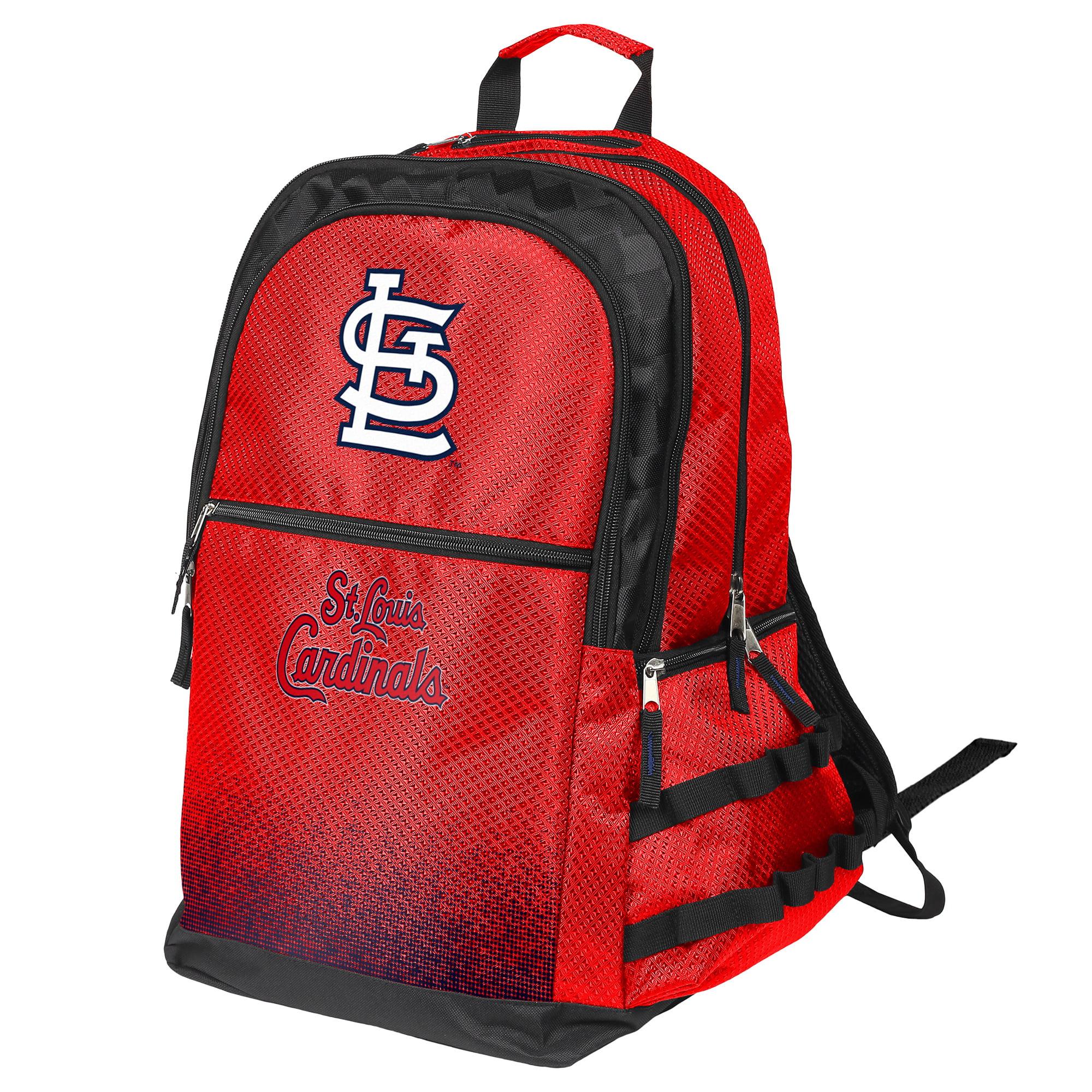St. Louis Cardinals Gradient Elite Backpack - No Size