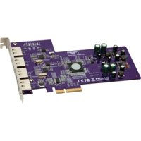 TEMPO SATA 6GB PRO 4PORT ESATA PCIE 2.0 CARD W/4 EXT ESATA PORTS