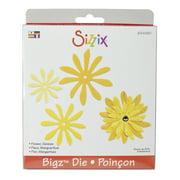 Sizzix Bigz BIGkick/Big Shot Die, Daisies