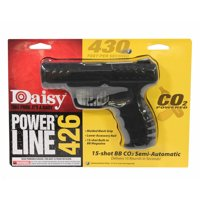 Daisy 426 Powerline 426 Semi-Automatic CO2 .177 BB 15 rd