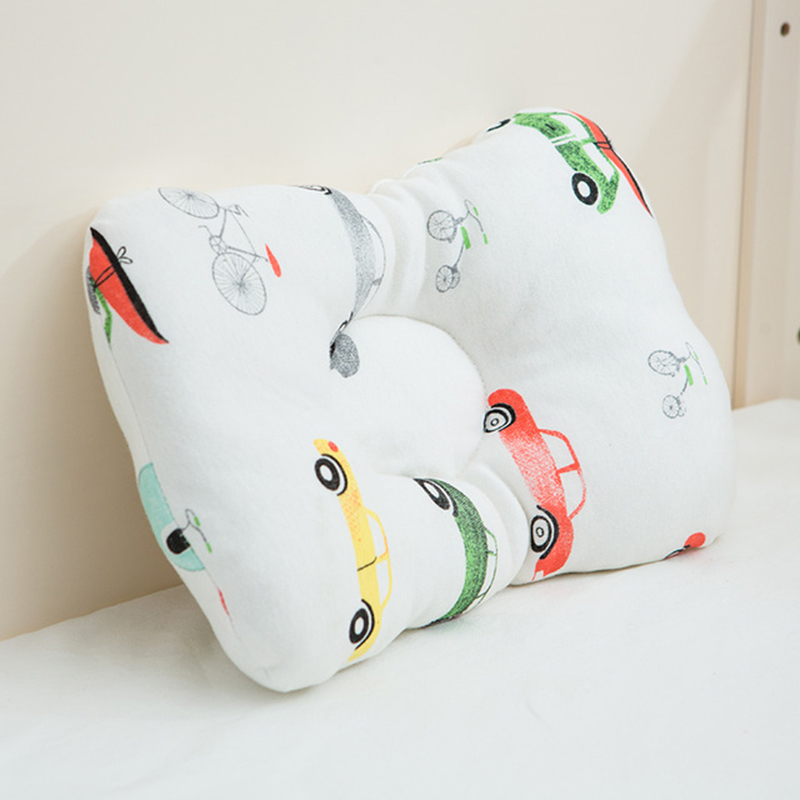 Baby Pillow Newborn Head Protection Pillow Toddler Sleep