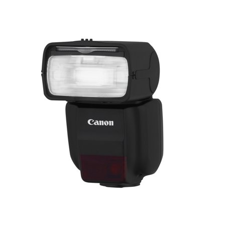 Canon 0585C006 Compact Speedlite 430EX III-RT On Camera Flash