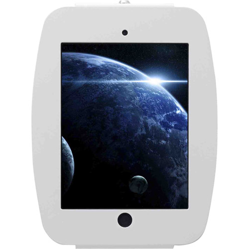 Compulocks Brands, Inc. 235SMENW Maclocks Ipad Mini Space Enclosure White