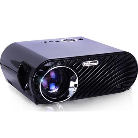 Hd 1080p Support Compact Color Pro Digital Projector
