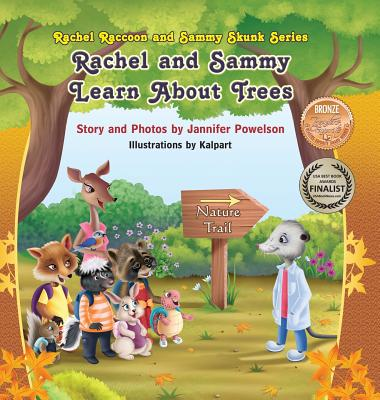 Rachel and Sammy Learn about Trees