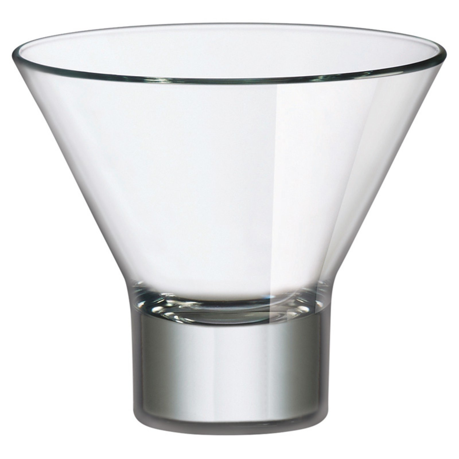 Global Amici Bartenders Choice Dizzy Cocktail Glass Set of 4 by Global Amici