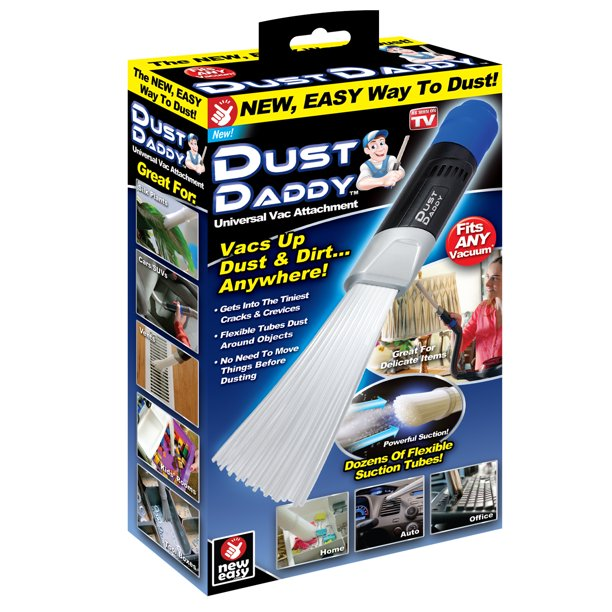 Dust Daddy Dust Cleaning Tool As Seen On TV