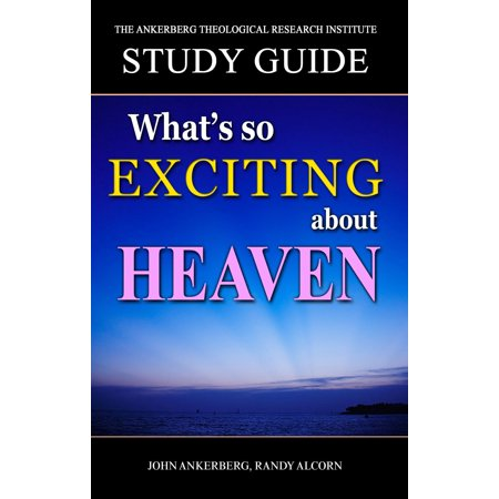 What's So Exciting About Heaven? - eBook