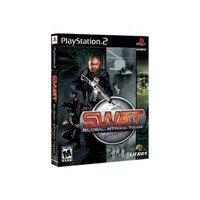 SWAT Global Strike Team - PlayStation 2
