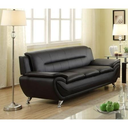 Super Jasmine Black Living Room Sofa Beatyapartments Chair Design Images Beatyapartmentscom