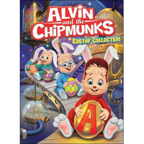 Alvin And The Chipmunks: Easter Collection (Full Frame)