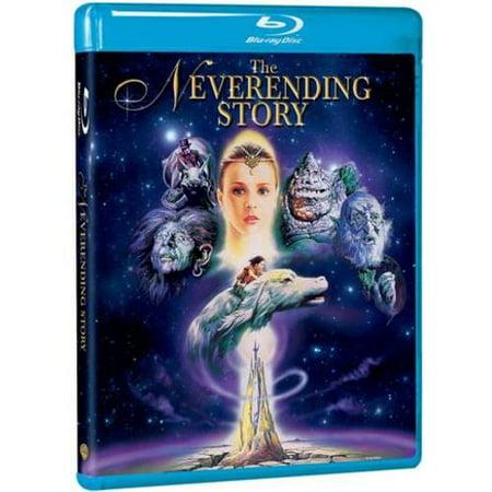The NeverEnding Story (Walmart Exclsuive) (Blu-ray + Digital HD)