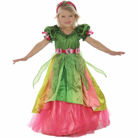 Eden Garden Princess Child Halloween - Garden Of Eden Costume