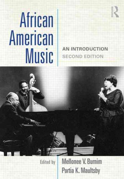 African American Music : An Introduction by