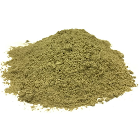 Watercress Herb Powder - Best Botanicals Watercress Plant Powder 4 oz.