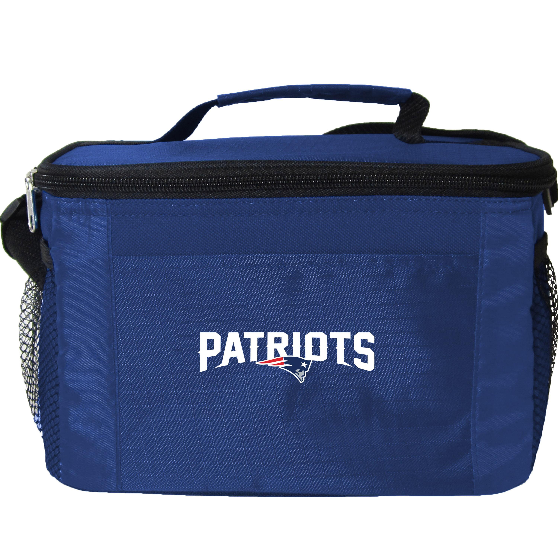 New Englands Patriots - 6pk Cooler Bag