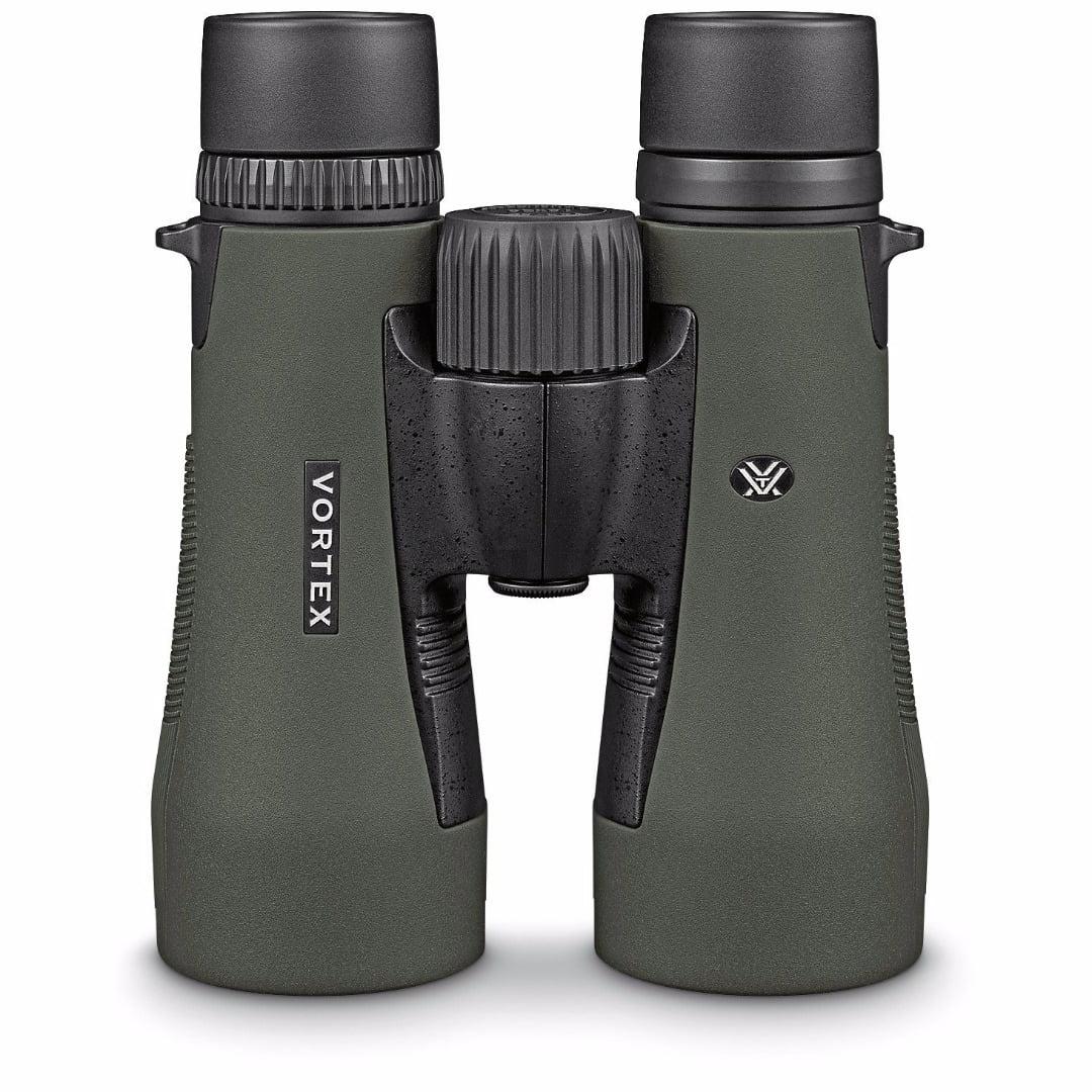 Vortex Diamondback 12x50mm Binoculars (Green)