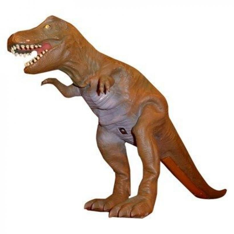 Wow Wee T-rex Dinosaur - Kid's Electronic Toy - Remote Co...