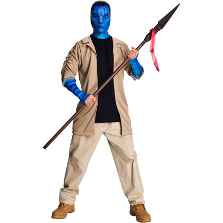 Avatar Jake Sully Deluxe Adult Halloween Costume