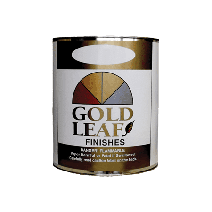 Sheffield Gold Leaf Rich Gold Qt.
