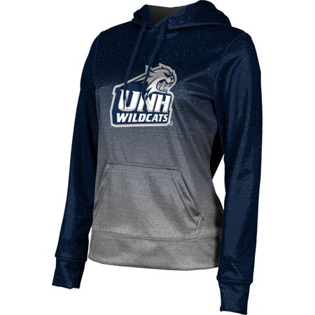 ProSphere Women's University of New Hampshire Ombre Pullover Hoodie ()