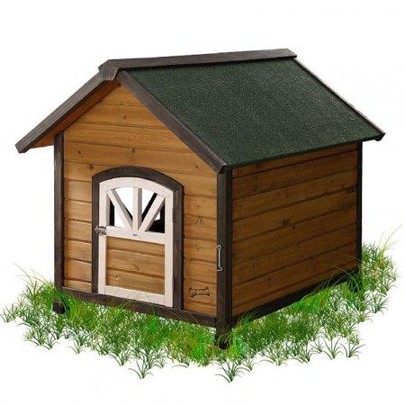 Doggy House (Pet Squeak Doggy Den Dog House)