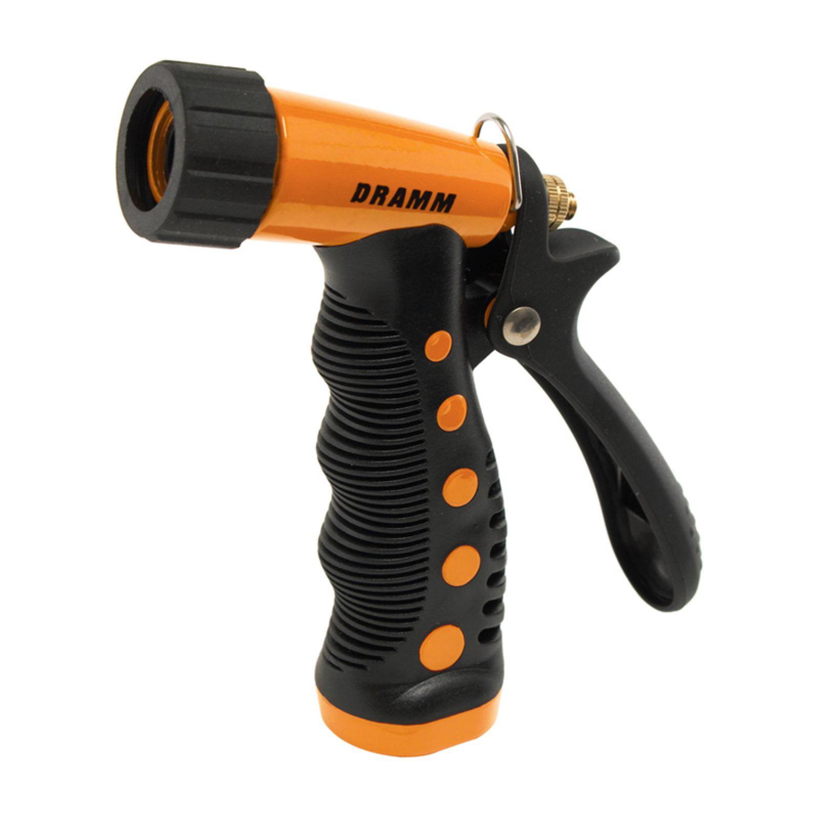 Dramm Premium Pistol Spray Gun With Insulated Grip