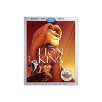 The Lion King The Circle of Life Edition (Blu-ray + DVD + Digital Copy)