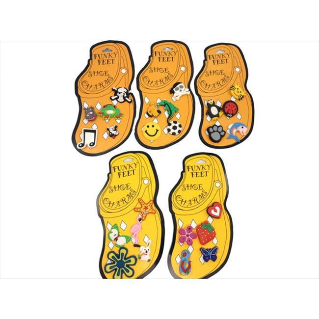 Shoe Charms Sandal_Charms Charms for