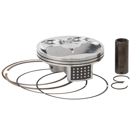 new vertex high comp forged piston kit for honda crf 450 r 13 16 23869a. Black Bedroom Furniture Sets. Home Design Ideas