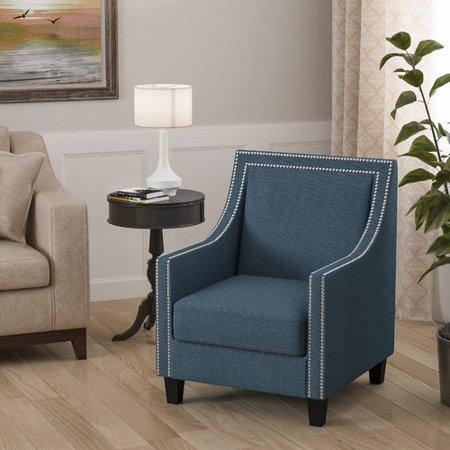 Willa arlo interiors aubine armchair - Willa arlo interiors keeley bar cart ...