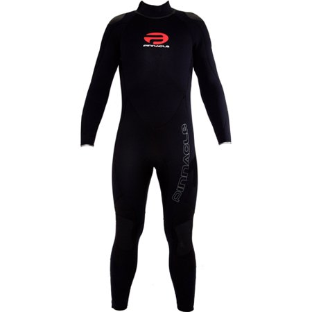 Pinnacle Cruiser 3mm Mens Wetsuit (Medium -