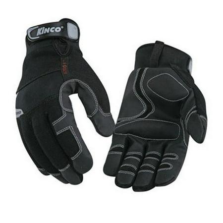 (Kinco 2051L Waterproof Work Gloves L)