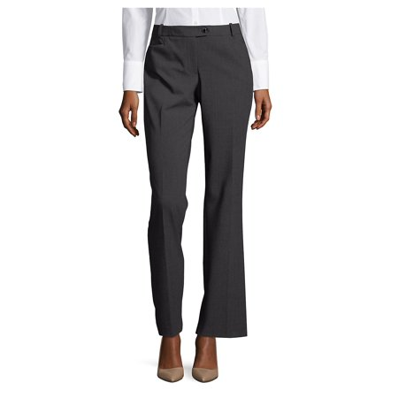 Luxe Basic Pants (Calvin Klein Wool Trousers)