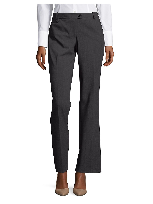 Luxe Basic Pants