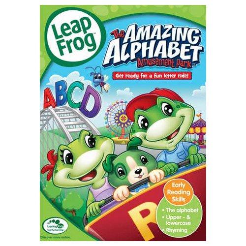 LeapFrog: The Amazing Alphabet Amusement Park (2011)