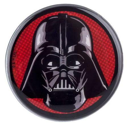 Star Wars Darth Vader Metal Drawer Knob Home Decoration Keepsake - Metal Decorations