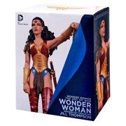 DC The Art of War Wonder Woman Statue [Jill Thompson]