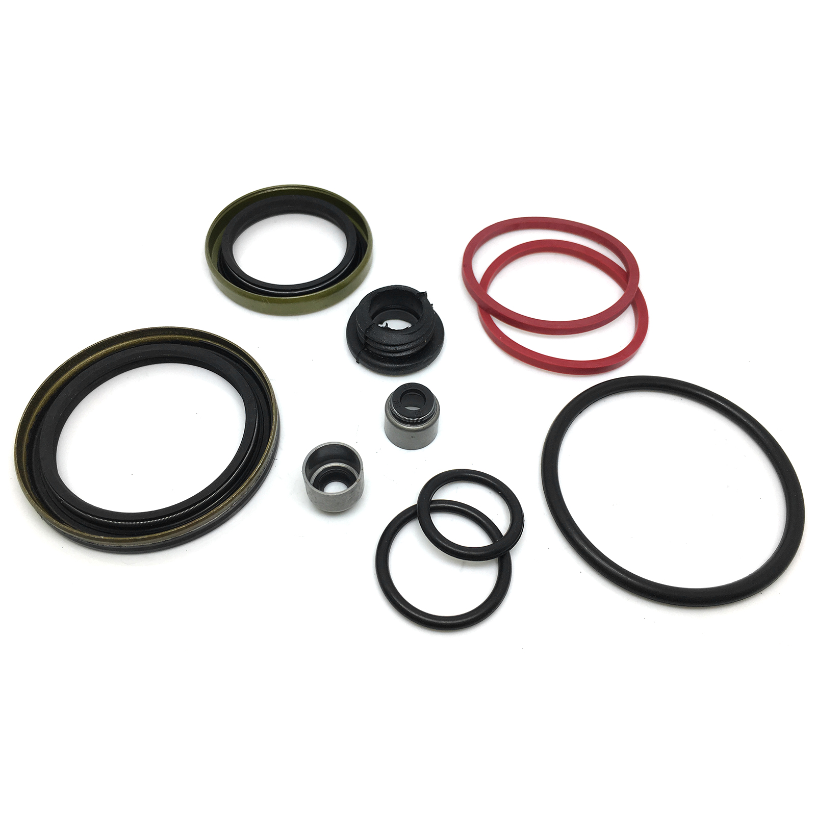 796187 794150 Complete Engine Gasket Kit for Briggs /& Stratton 792621 697191