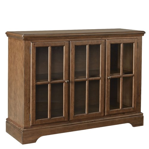 Darby Home Co Marquerite Plain Edge Sideboard