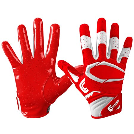 Cutters S451 REV PRO 2 Receiver Gloves ADULT