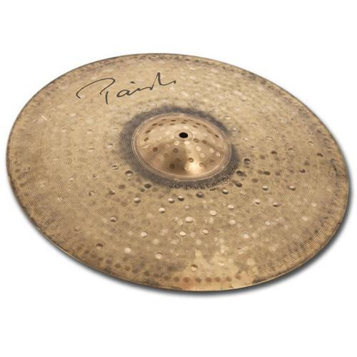 "Paiste Dark Energy Mark I 21"" Ride Cymbal by"